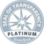 Visit our Guidestar Profile