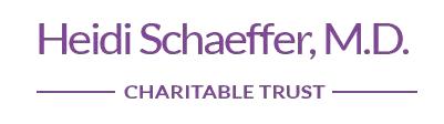 Heidi Schaeffer Logo